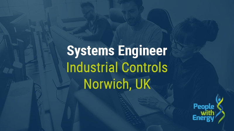 Systems Engineer role for innovative company in Norwich