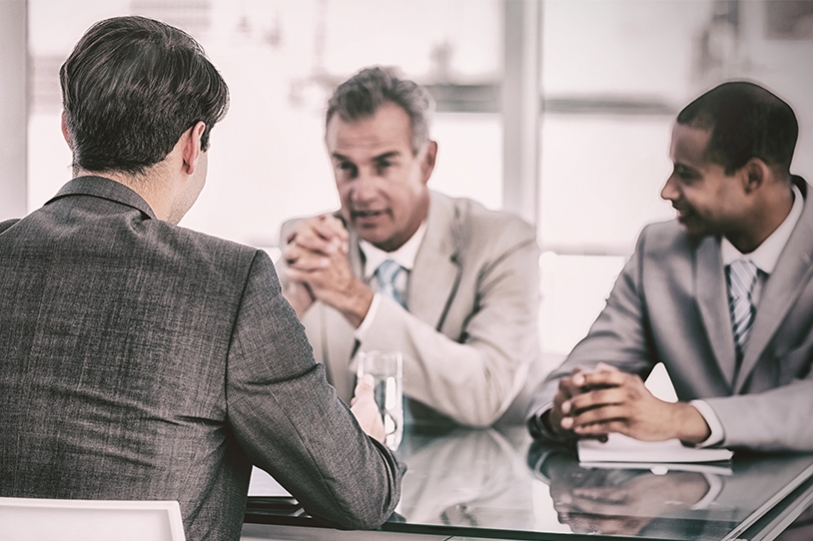 Difficult interview questions advice