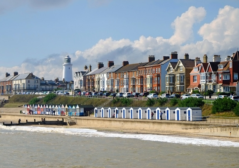 Southwold Coast