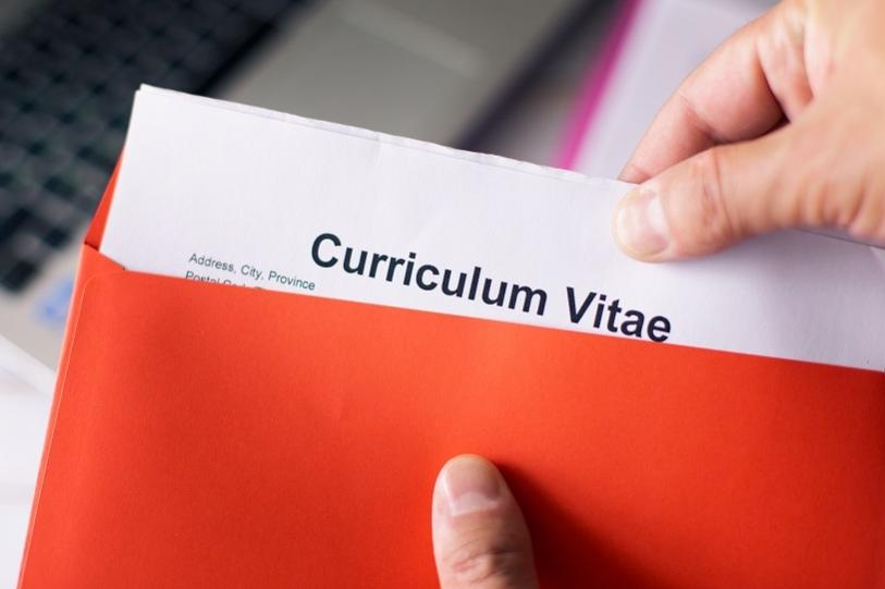 Top tips for a brilliant CV